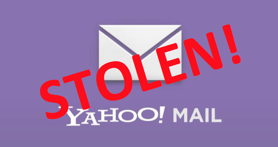 500 Million Yahoo Data Stolen!